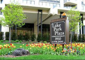 3930 N Pine Grove Unit 807, Chicago, IL 60613 Lakeview