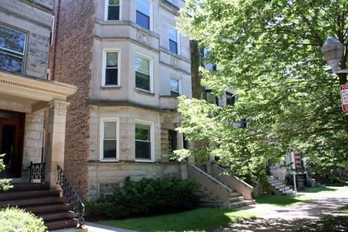 1315 W Eddy Unit 3, Chicago, IL 60657 Lakeview