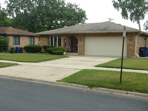 5209 Oak, Oak Lawn, IL 60453