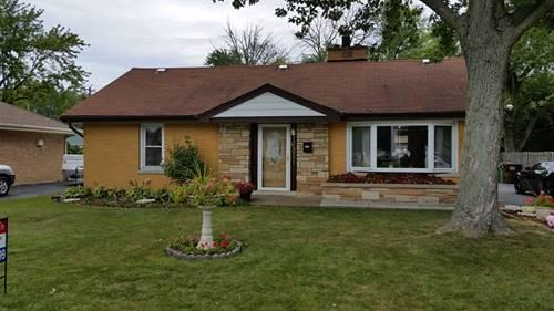 17351 65th, Tinley Park, IL 60477