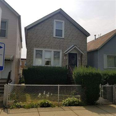 2052 N Bingham, Chicago, IL 60647 Logan Square