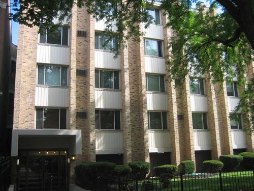 510 W Fullerton Unit 508, Chicago, IL 60614 Lincoln Park