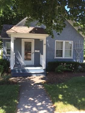 164 Newberry, Libertyville, IL 60048