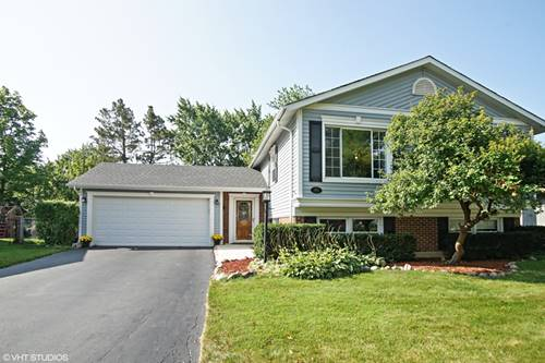807 W Hackberry, Arlington Heights, IL 60004