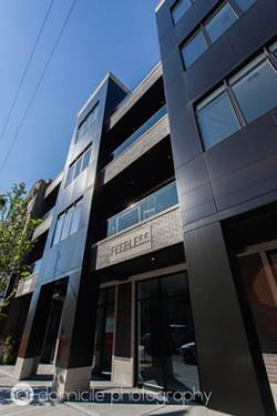 3026 N Lincoln Unit 3A, Chicago, IL 60657 Lakeview