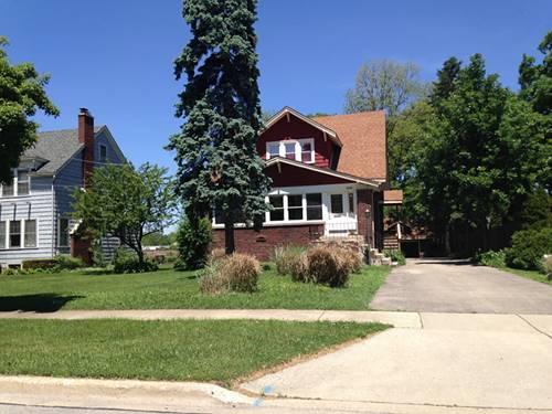 360 W Maple, Lombard, IL 60148