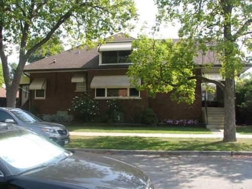 3858 W Addison, Chicago, IL 60618