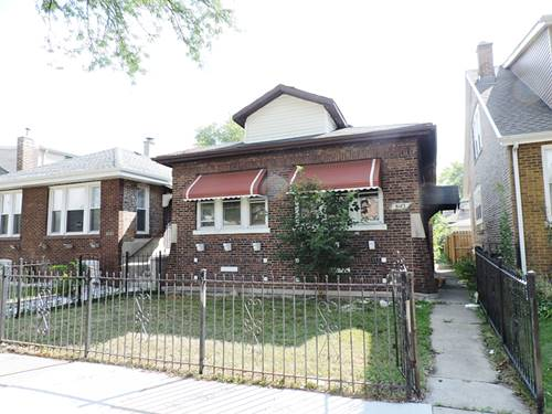 8143 S Woodlawn, Chicago, IL 60619