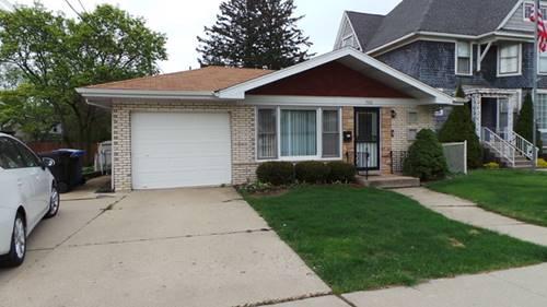 7152 W Talcott, Chicago, IL 60631