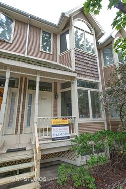 1003 W Dickens, Chicago, IL 60614 West Lincoln Park