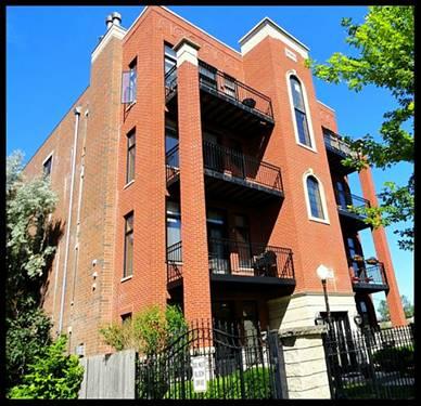 3932 S Lake Park Unit 1S, Chicago, IL 60653
