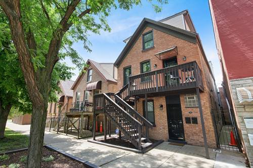 708 N Rockwell, Chicago, IL 60612