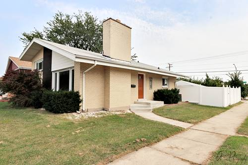 5553 Oakdale, Oak Lawn, IL 60453