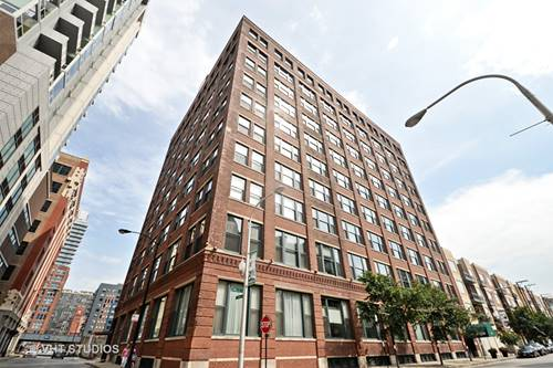801 S Wells Unit 303, Chicago, IL 60607 South Loop