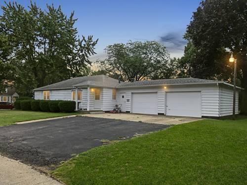 452 E Washington, Princeton, IL 61356