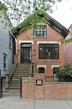 952 W Montana, Chicago, IL 60614 West Lincoln Park