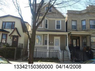 2216 N Keystone, Chicago, IL 60639