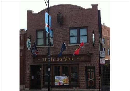 3511 N Clark Unit 2, Chicago, IL 60657 Lakeview