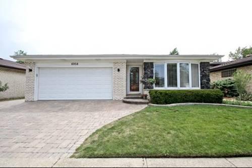6958 N Dowagiac, Chicago, IL 60646