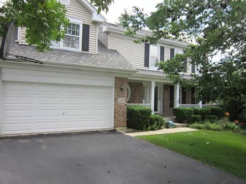 1518 Della, Hoffman Estates, IL 60169