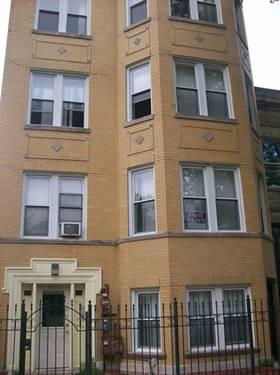 4430 W Congress Unit 3, Chicago, IL 60624