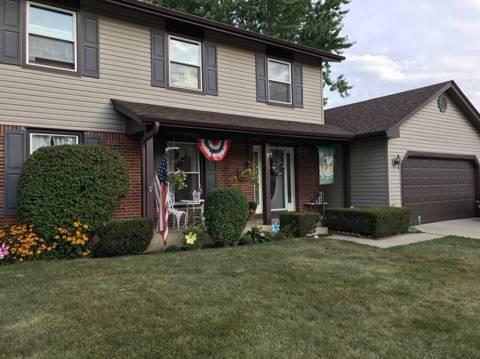 920 Wisconsin, Elk Grove Village, IL 60007