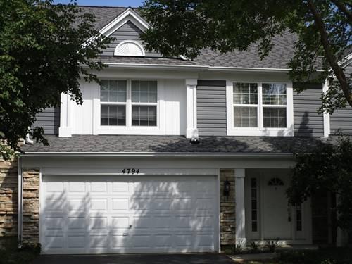 4794 Amber, Hoffman Estates, IL 60192