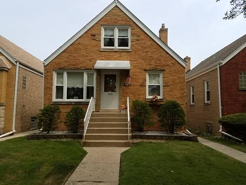 5325 N Neenah, Chicago, IL 60656