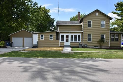 302 W Fox, Yorkville, IL 60560