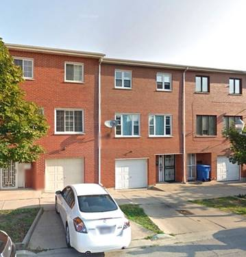 1110 W Ainslie Unit HOUSE, Chicago, IL 60640 Uptown