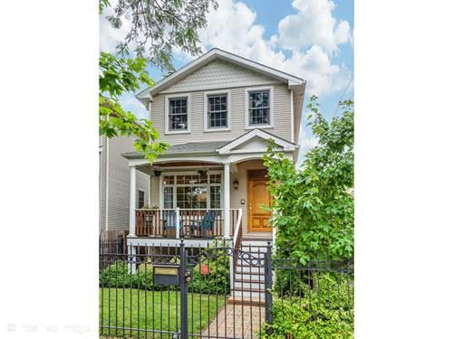 1614 W Winona, Chicago, IL 60640 Andersonville