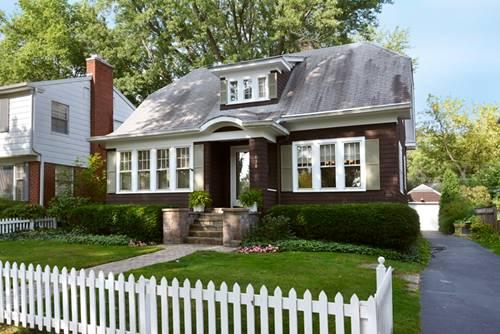 630 S Chestnut, Arlington Heights, IL 60005