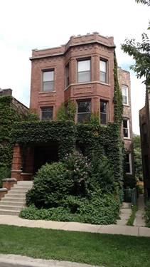 2645 N Whipple Unit 3, Chicago, IL 60647 Logan Square