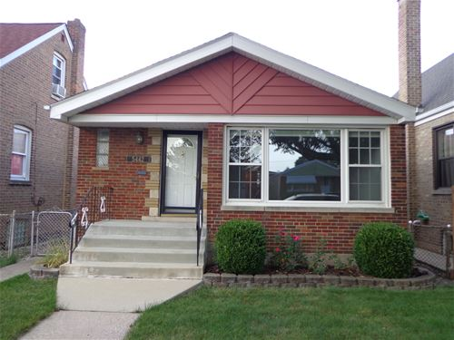 5442 S New England, Chicago, IL 60638