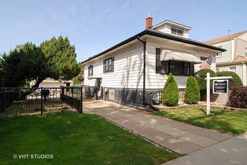 3920 Vernon, Brookfield, IL 60513