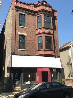1314 W Wrightwood Unit 2F, Chicago, IL 60614 West Lincoln Park