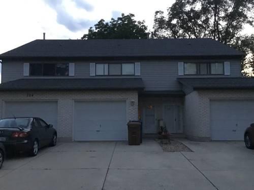 324 Brookdale Unit B, Bloomingdale, IL 60108