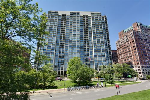 3200 N Lake Shore Unit 1108, Chicago, IL 60657 Lakeview