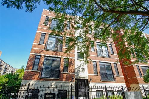 4129 N Kenmore Unit 3N, Chicago, IL 60613 Uptown