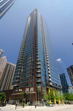 505 N Mcclurg Unit 3904, Chicago, IL 60611 Streeterville