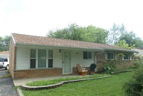 152 W Briarcliff, Bolingbrook, IL 60440