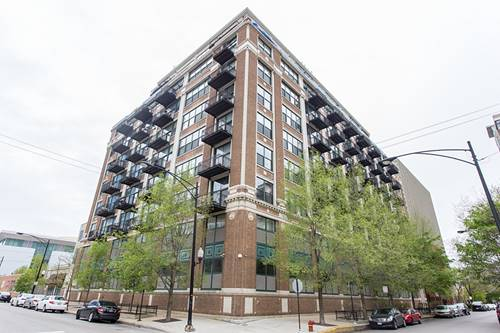 221 E Cullerton Unit 408, Chicago, IL 60616