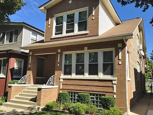3645 N Francisco Unit 1, Chicago, IL 60618
