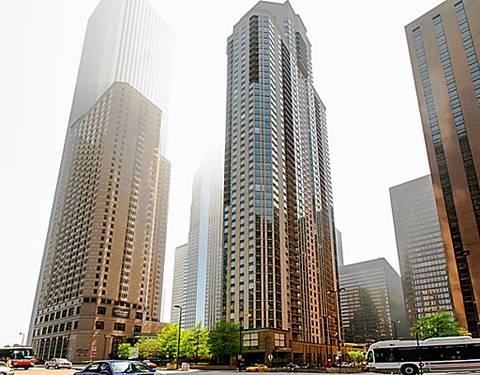 222 N Columbus Unit 3706, Chicago, IL 60601 New Eastside