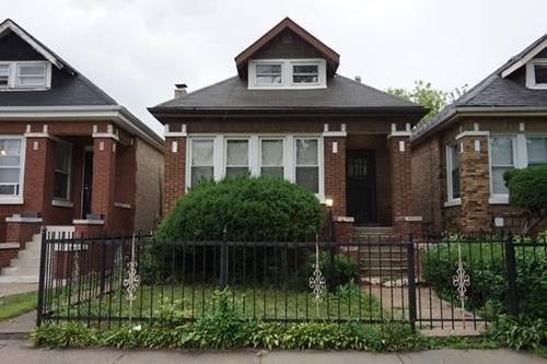 8524 S Bishop, Chicago, IL 60620