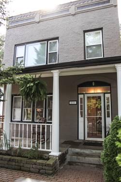 1516 N Maplewood, Chicago, IL 60622