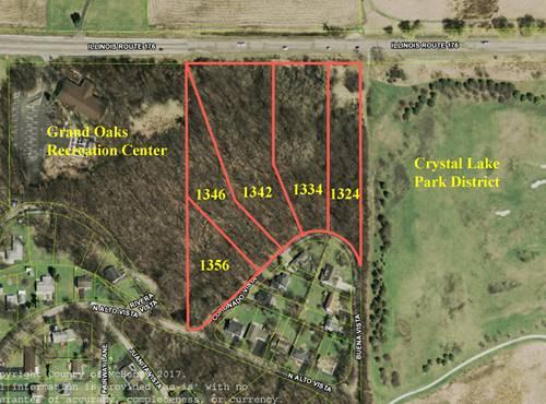 1342 Coronado Vista, Crystal Lake, IL 60014