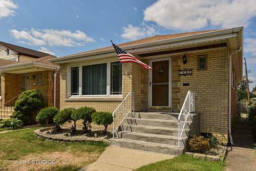 6004 S Merrimac, Chicago, IL 60638