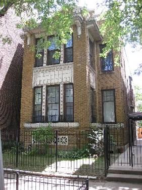 1057 W Oakdale Unit 2, Chicago, IL 60657 Lakeview