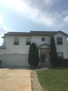 5506 Maha, Plainfield, IL 60586